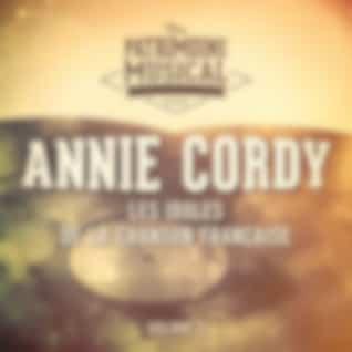 Les idoles de la chanson française : Annie Cordy, Vol. 2