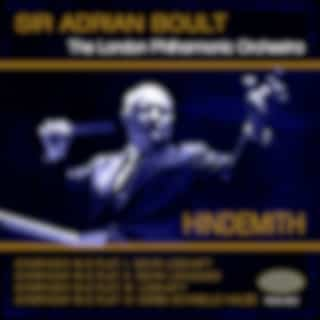 Hindemith: Symphony in E-Flat Major