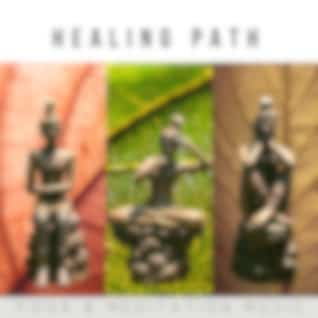 Healing Path: Yoga & Meditation Music