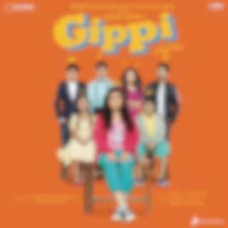 Gippi (Original Motion Picture Soundtrack)