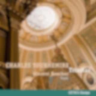 Tournemire : Organ Works, Vol. 3 (Trinitas) (Vincent Boucher, organ)