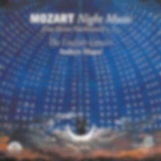 Mozart: Night Music (Andrew Manze & The English Concert)