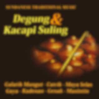 Degung & Kacapi Suling (Sundanese Traditional Music)