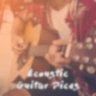 Acoustic Guitar Pices