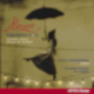 Mozart: Concertos Nos. 11 & 12 (chamber version) (Wolfgang Amadeus Mozart)