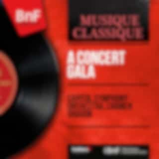 A Concert Gala (Stereo Version)