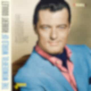 The Wonderful World of Robert Goulet (The First Four Albums)