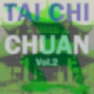 Tai Chi Chuan, Vol. 2