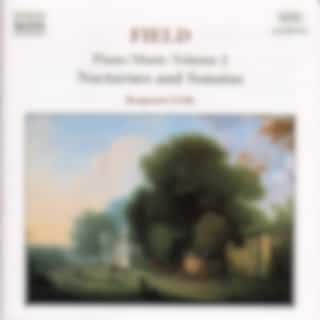 Piano Music, Vol.  2