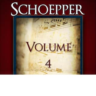Schoepper, Vol. 4 of the Robert Hoe Collection