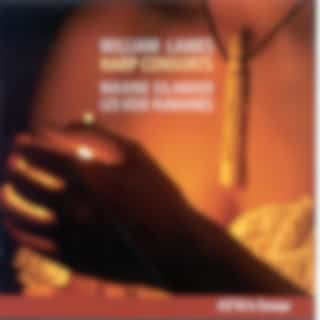 Lawes, W.: Harpe Consorts Nos. 1-11 / Suite (William Lawes - Rene Mesangeau)