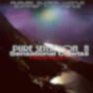 Pure Sensation Sensational Charts 2016 (August Global World Summer Top Charts)