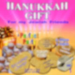Hanukkah Gift for My Jewish Friends