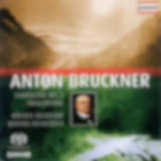 Bruckner, A.: Symphony No. 1 (1866 Version)