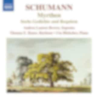 Myrthen - 6 Gedichte und Requiem, op.90