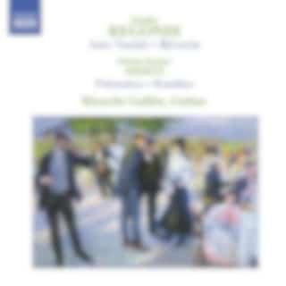 Airs Varies / Reverie, Op. 19 / MERTZ