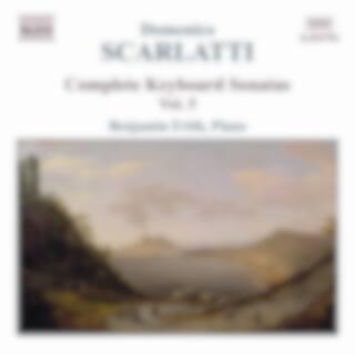 Sonates pour clavier (Intégrale, volume 5)