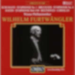 Schumann, Bruckner, Haydn & Beethoven: Orchestral Works