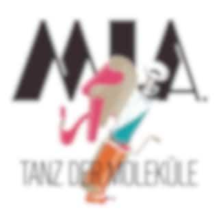 Tanz Der Moleküle