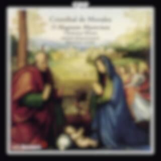 Cristóbal de Morales : O Magnum Mysterium (Christmas Motets)
