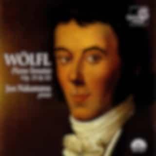 Wölfl: Piano Sonatas Op. 25 & 33