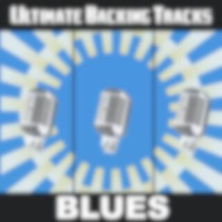 Ultimate Backing Tracks: Blues