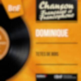 Têtes de bois (feat. Mr. Trumpet Cha Cha et son orchestre) (Mono Version)