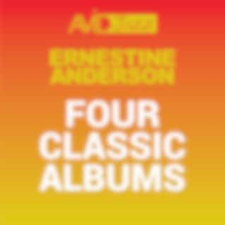 Four Classic Albums (Hot Cargo / The Toast of the Nations Critics / My Kinda Swing / Moanin' Moanin' Moanin') [Remastered]