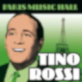 Paris Music Hall - Tino Rossi
