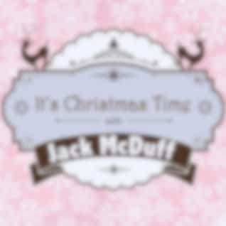 It's Christmas Time with Jack Mcduff