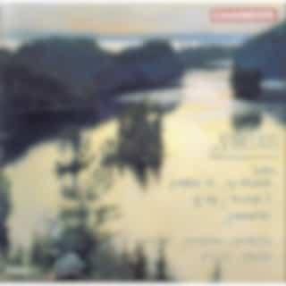 Sibelius: Suites from Pelléas et Mélisande, King Christian II & Swanwhite