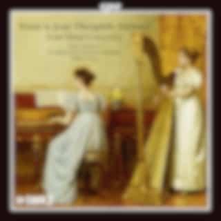 Ernst & Jean Théophile Eichner: Harp Concertos