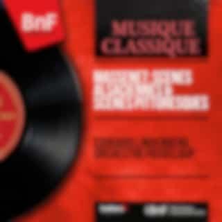 Massenet: Scènes alsaciennes & Scènes pittoresques (Mono Version)