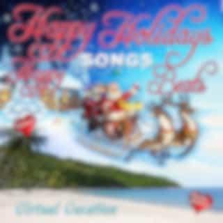 Holidays Songs in Happy Beats