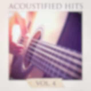 Acoustified Hits, Vol. 4