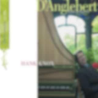 D'Anglebert, J.H.: Pieces de clavecin (Jean Henri D'Anglebert)