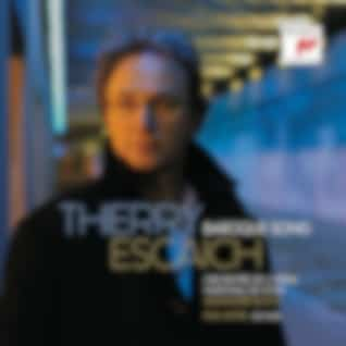 Thierry Escaich : Baroque Song