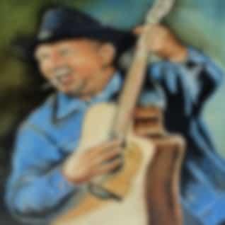 Garth Brooks Cover Band