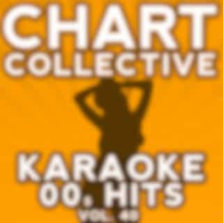 Karaoke Noughties Hits, Vol. 40