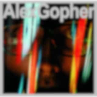 Alex Gopher (Versailles Special Edition)