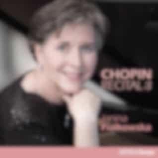Chopin Recital, Vol. 3