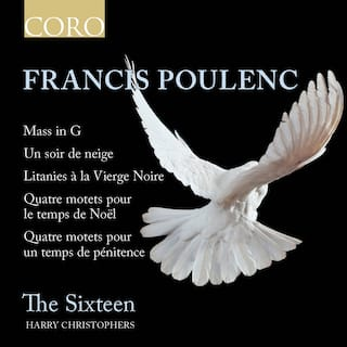 Francis Poulenc : Choral Works
