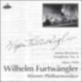 Anton Bruckner : Symphony No. 8 (Wien 1944)