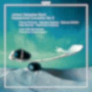 J.S. Bach : Harpsichord Concertos, Vol. 3