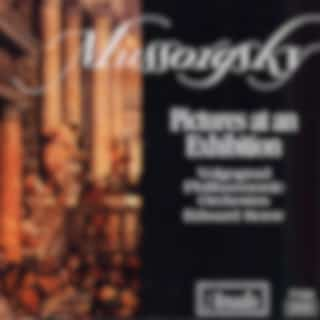 Mussorgsky: Pictures at an Exhibition / Suite From Khovanshchina / A Night On the Bare Mountain