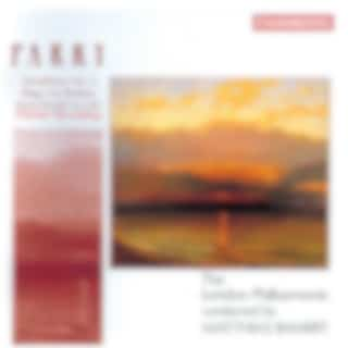 Parry: Symphony No. 5, Elegy for Brahms & From Death to Life