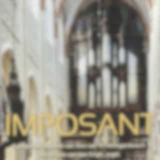 Imposant (Kathedrale Baseliek van Sint-Jan, 's-Hertogenbosch)
