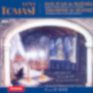 Tomasi: Don Juan de Mañara & Triomphe de Jeanne