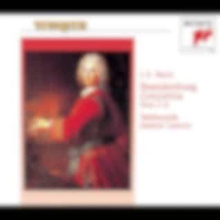 Bach: 6 Brandenburg Concertos, BWV 1046-1051