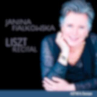 Liszt : Recital (Janina Fialkowska, piano)